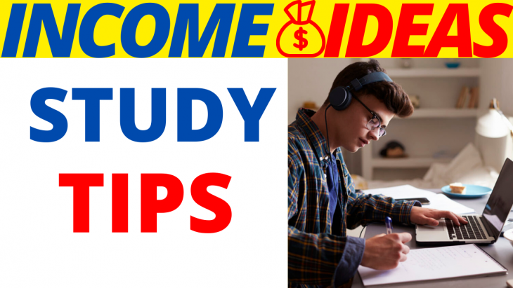 8 Scientifically Proven Tips For More Effective Studying