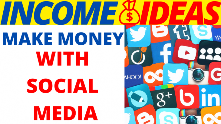 9 Easy Ways For Everyone To Make Money With Social Media