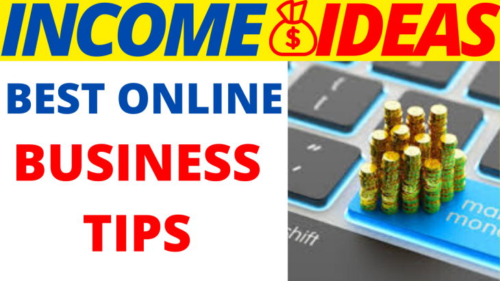 Best Online Business Tips 2020