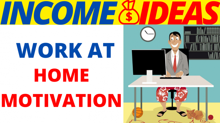 7 Ways To Keep Motivated When Working From Home