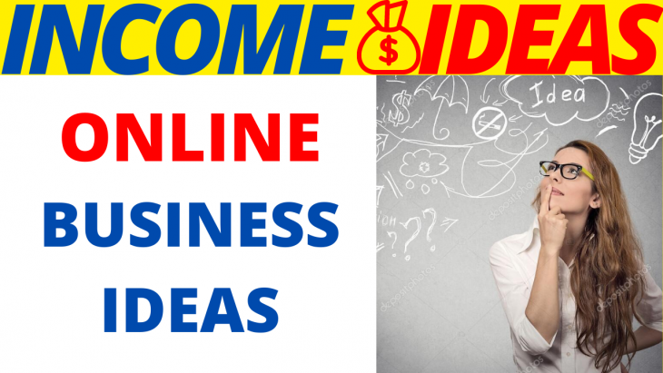 8 Online Business Ideas For 2020