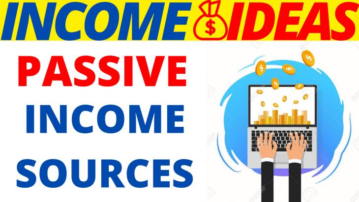 Passive Income Sources 2020
