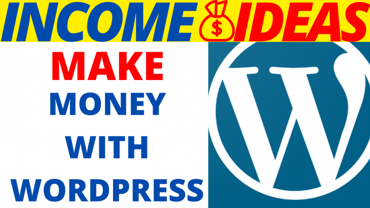 8 Proven Ways to Make Money with WordPress
